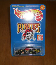 PITTSBURGH PIRATES 2000 HOT WHEELS CAR - HOME DEPOT