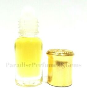*GREEN APPLE* GORGEOUS ROLL ON FRAGRANCE PERFUME OIL - AMAZING FRUITY SCENT!