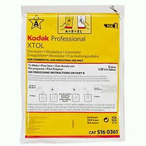 Kodak Xtol Developer 516gm PWS