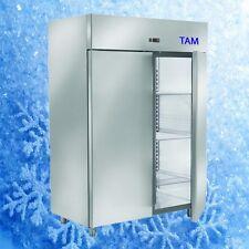 Gewerbe Tiefkühlschrank Umluft  GN 2/1 1400 Liter Neuware - TAM-1400M-LUX
