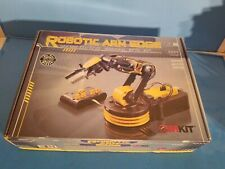 OWI Robotic Arm Edge | No Soldering Required | Extensive Range of Motion on A...