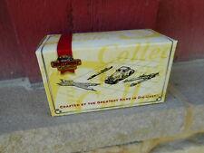 MIB Limited Edition Matchbox Collectibles 1937 Coca Cola DODGE AIRFLOW car (S9)