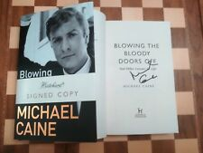 Blowing The Bloody Doors off and Other Lessons in Life by Michael Caine Hardcover 2018