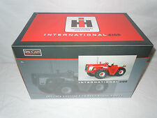 International 4166 4WD With No Cab By SpecCast 1/16th Scale