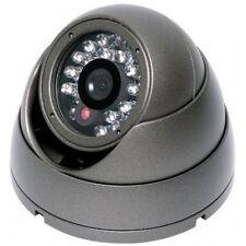 CCTV IP Eyeball Camera 720P Megapixel HD Vandal Proof Network IR Dome 3G Support