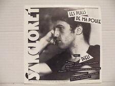 SARCLORET Les pulls de ma poule / Dieu MAD 02