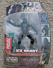 MARVEL LEGENDS BEAST RARE X3 MOVIE ANNIHILUS BAF SERIES WAVE HASBRO CLASSICS