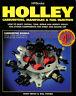 HOLLEY CARBURETORS BOOK HP HOW TO MANUAL REPAIR SHOP SERVICE ADJUST FISHER URICH
