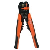 Wire Stripper Self-Adjusting Cable Cutter Crimper,Automatic Wire Stripping TooV5