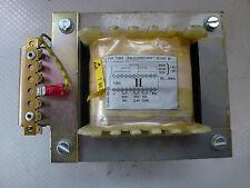 Transformator Pri 120V/220V/240V Sec 25V/20V/10V 6A/0,4A/0,8A