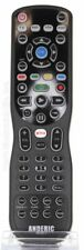 NEW ANDERIC Remote Control for 13A21, 13A21C, 13a22, 13A23, 13A23W, 13A24