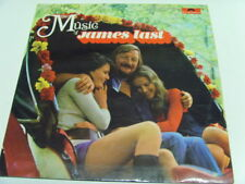 VG+/VG+ James Last - The Music of James Last, Vinyl Record, Polydor 2683 010