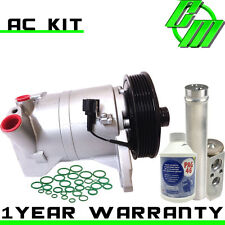 A/C Compressor Kit Fits Nissan Altima V6 3.5L 2002-2006 OEM
