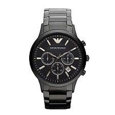 Polierte Armbanduhren im Luxus-Stil mit Datumsanzeige