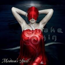 CD  Medusa's Spell SnakeSkin Digipack (K193)