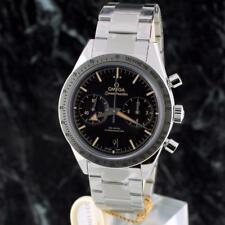 bnib OMEGA SPEEDMASTER '57 Chronograph Co-Axial Cal 9300 ref 331.10.42.51.01.002