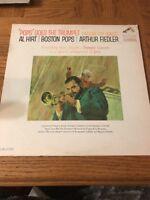 Pops Goes The Trumpet Album