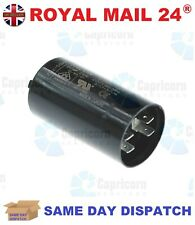 More details for robot coupe 600018s motor 60uf capacitor for blixer cl20 cl25 cl30 r3 r211 r301
