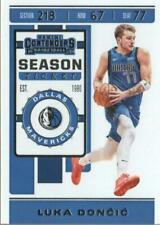 Cartes de basketball Panini Dallas Mavericks