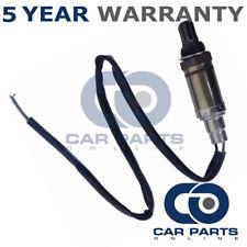 Delantero 2 Cable Universal Oxígeno O2 Sonda Lambda para Renault Clio Extra
