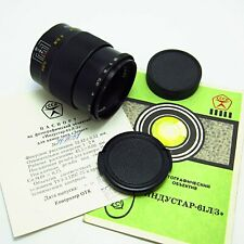 INDUSTAR-61 L.Z f2.8/50mm - SERVICED - MADE in USSR-1976 year №767037