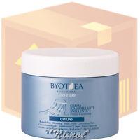 Remodeling-Slimming body cream box 6 pcs x 500ml Lipo Trap Byotea ® rimodellante
