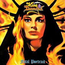 King Diamond - 1986 - Fatal Portrait