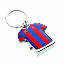 33957 NEWCASTLE KNIGHTS NRL TEAM JERSEY BOTTLE OPENER KEY RING KEYRING CHAIN