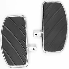 Front Footboard Floorboards for Yamaha V-Star Vstar XV XVS 650 Classic Custom