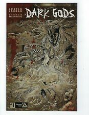 Dark Gods # 1 Nightmare Cover 2014 Avatar NM