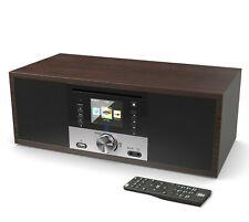 Majority Internet Radio Digital DAB/DAB+  FM Hifi Bluetooth Wifi (No CD Player)