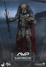 HOT TOYS AVP Elder Predator 2.0 1/6 Figure IN STOCK