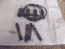 NOS HARLEY DAVIDSON HD HORN TERMINAL SET SS0085-00 factory sealed