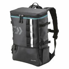 Daiwa Tackle Bag Emeraldas Tactical Backpack (A) Black New JAPAN Fishing F/S