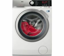 AEG L7FEE945R Freestanding 1400 Spin 9kg 'A+++' Large Capacity Washing Machine