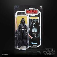 Star Wars Black Series 40th Anniversary Wave 3: Darth Vader (Ep. 5 THE esb)