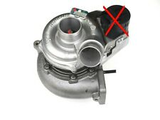 Turbocharger without Electronic Land-Rover Discovery / Range Rover Sport 2.7