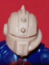 "FH005 Custom Cast Female head for use w//3.75/"" 1:18 GI Joe Acid Rain Military"
