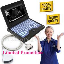 Échographe portable du système de diagnostic, la sonde 3.5MHz Convex,CONTEC new
