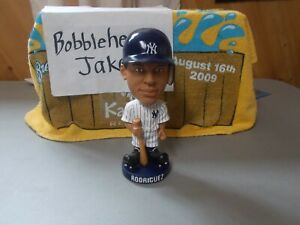 2006 ALEX RODRIGUEZ NEW YORK YANKEES BOBBLEHEAD NO BOX FOCO BIG HEAD