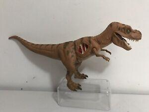 Vintage Kenner Jurassic Park JP06 Young Tyrannosaurus T-REX Junior Figure 1993