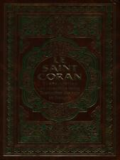 LE SAINT CORAN  AA.VV.  0000