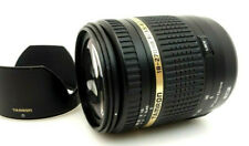 Canon AF Tamron Di II 18-270mm f3,5-6,3 588976 mount for Canon EF jv093