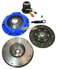 FX STAGE 2 HD CLUTCH KIT+ SLAVE+ FLYWHEEL 95-01 FORD RANGER XL XLT 2.3L 2.5L