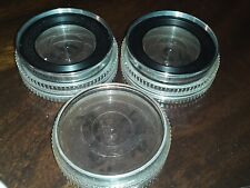 Set of Kodak close up lens NI/60 and NII/60 with 58mm thread + Skylight Filter