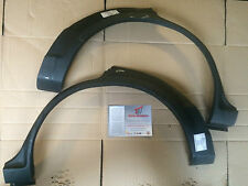 Ford Escort Orion 1980 -1990 Rear Outer Wheel Arch Panels 4 & 5 door models