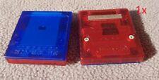 1x Gamecube-Originale Nintendo 59 scheda memoria/Scheda di memoria #blau ROSSO dol-008
