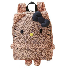 Hello kitty Purin Dog Hello Kitty My Melody 3D shape Backpack light weight