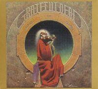 Grateful Dead - Blues For Allah [CD]