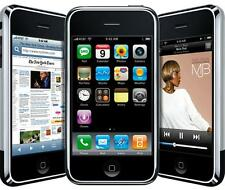 Apple originale IPHONE 3GS 16 GB 16GB 3G S  WI-FI ios NERO GARANTITO + ACCESSORI